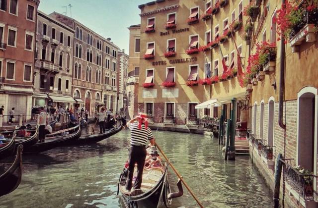 Venezia: una location unica e spettacolare per il tuo evento
