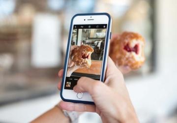 Instagram Stories: il racconto Social di una giornata