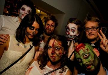 Halloween e novembre, gli eventi da non perdere a Venezia