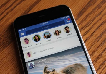 Facebook stories eventi: come condividere gli eventi nelle storie