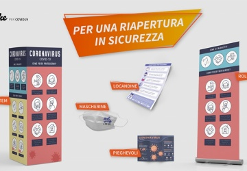 Riparti in sicurezza con Like Agency